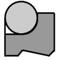 PTFE Wiper, Standard