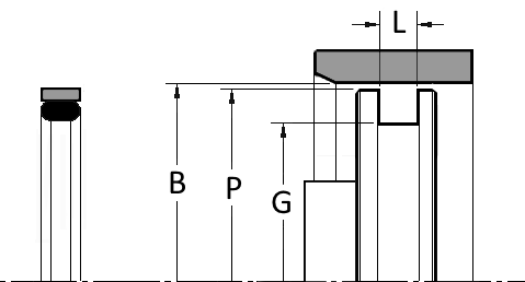PS02 Gland