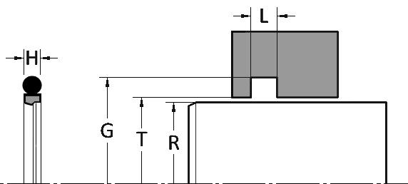 RB01 Gland